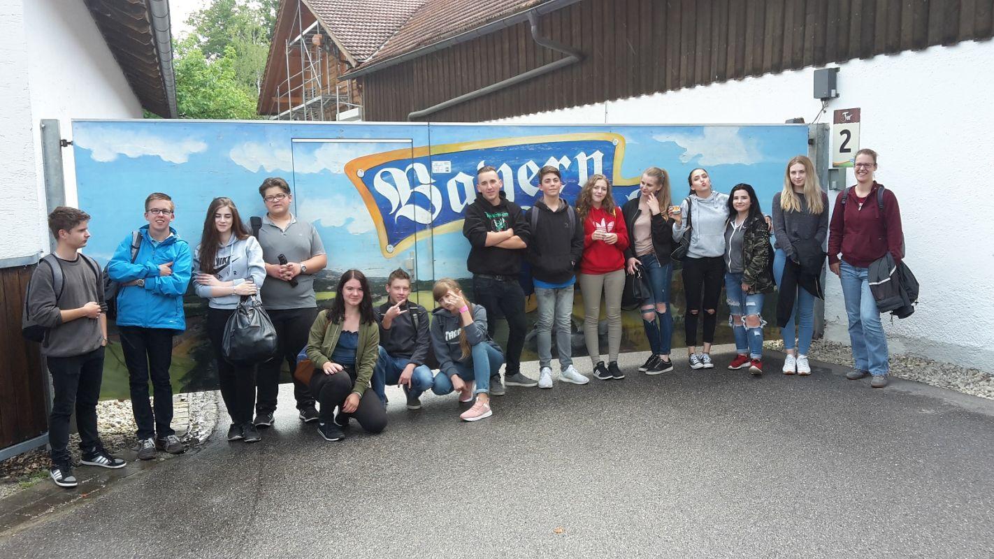 Mittelschule Wörth An Der Donau