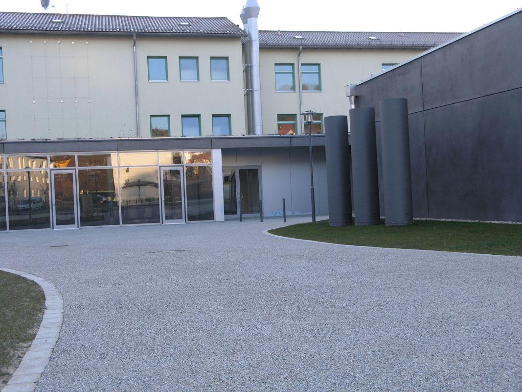 Mittelschule Wörth